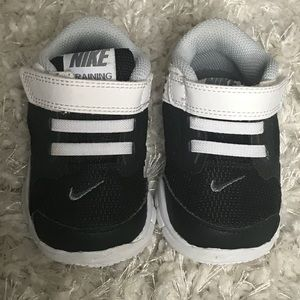 new❣️NIKE training toddler sneakers